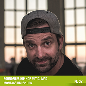 Guestmix for DJ Mad's radio show on radio N-JOY